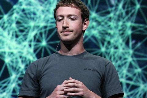 Imagem de 5 grandes mitos sobre Mark Zuckerberg, o criador do Facebook no tecmundo