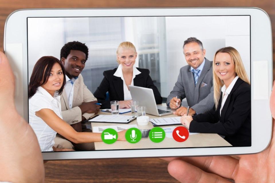 Imagem de 4 dos melhores apps para fazer vídeochamadas no smartphone no tecmundo