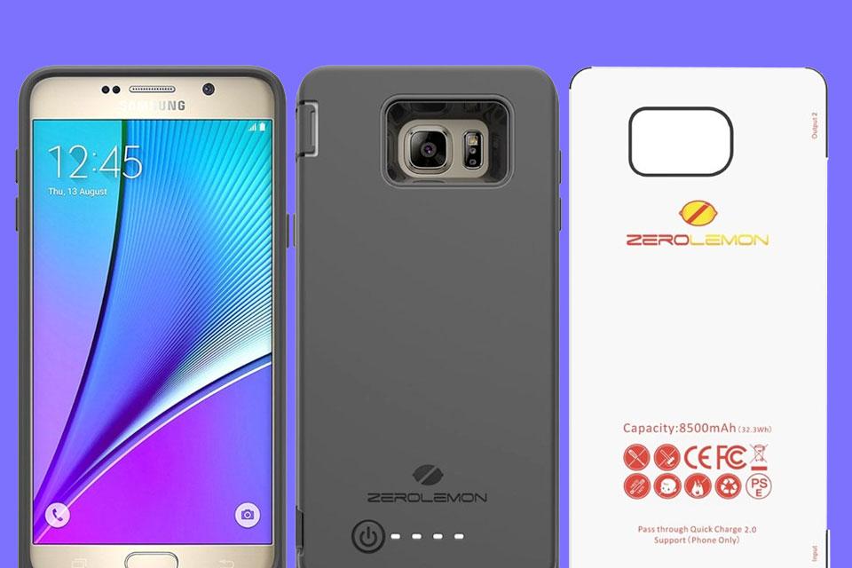 the latest cef5c 408e6 Novidades sobre Samsung Galaxy S6 Edge Plus - TecMundo