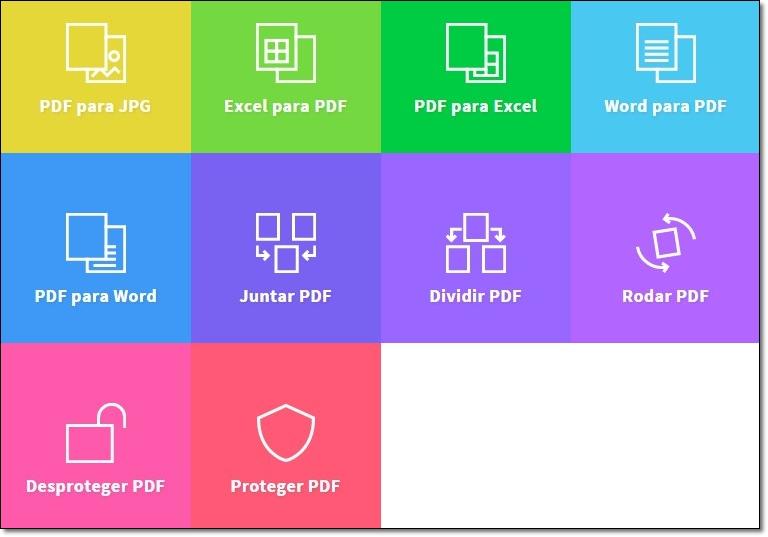 como desproteger um pdf protegido