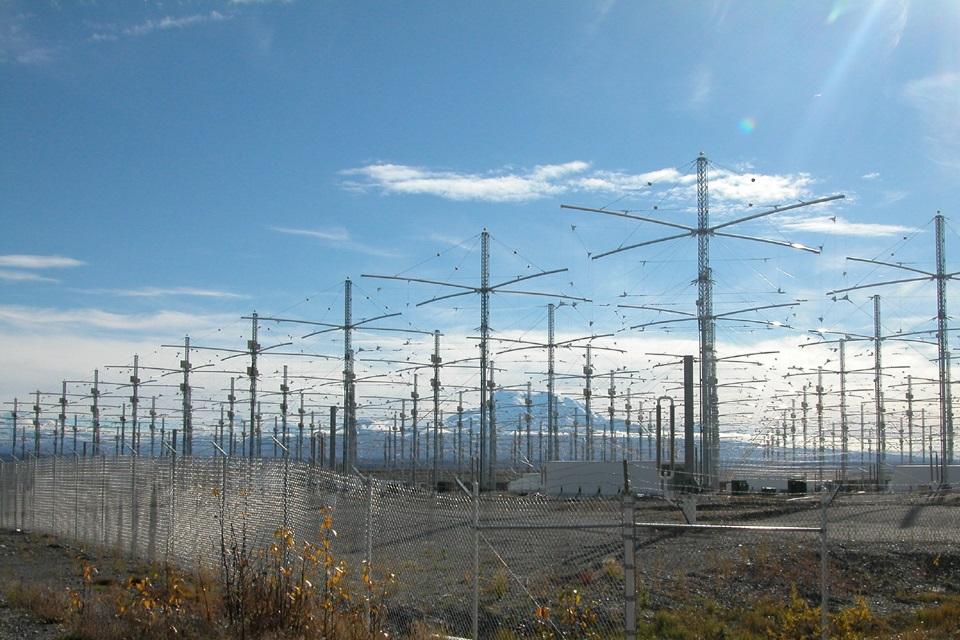 Imagem de HAARP: o projeto militar dos EUA que pode ser uma arma geofísica no site TecMundo