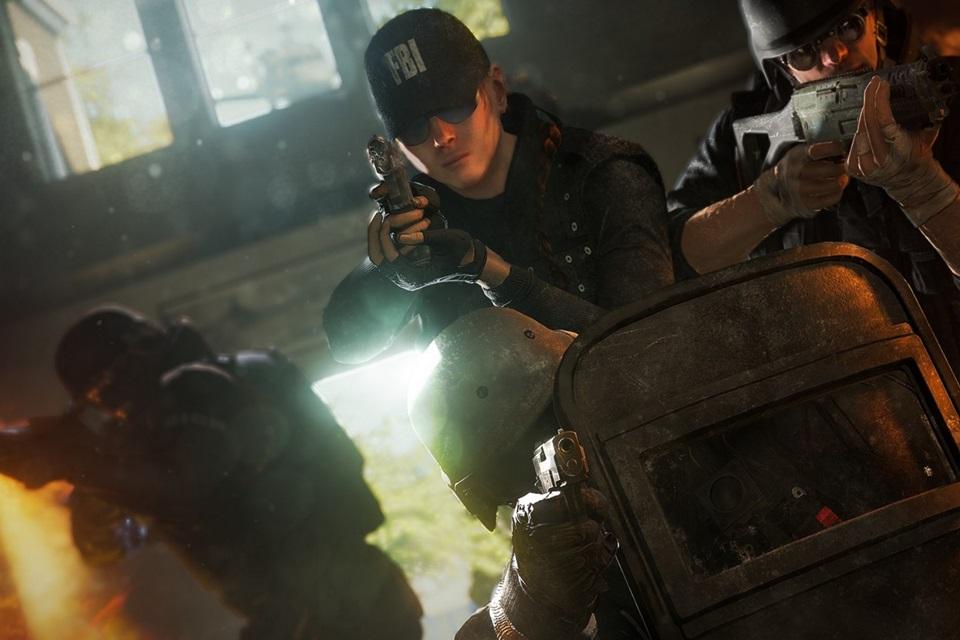 Imagem de Ubisoft anuncia três torneios de Rainbow Six: Siege na América Latina no tecmundo