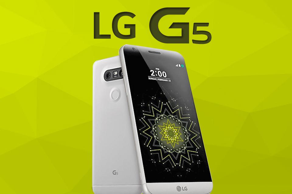 Imagem de Tudo sobre o LG G5, o novo e poderoso smartphone com câmera dupla no tecmundo