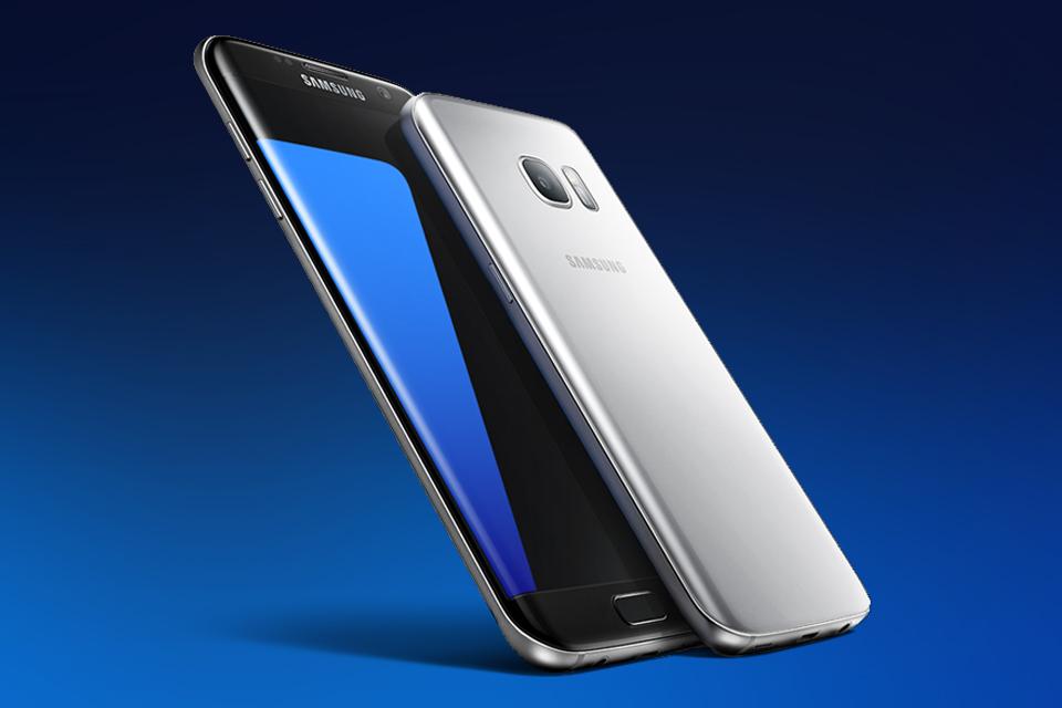 Imagem de Comparação: Galaxy S7 e Galaxy S7 edge contra os principais concorrentes no tecmundo
