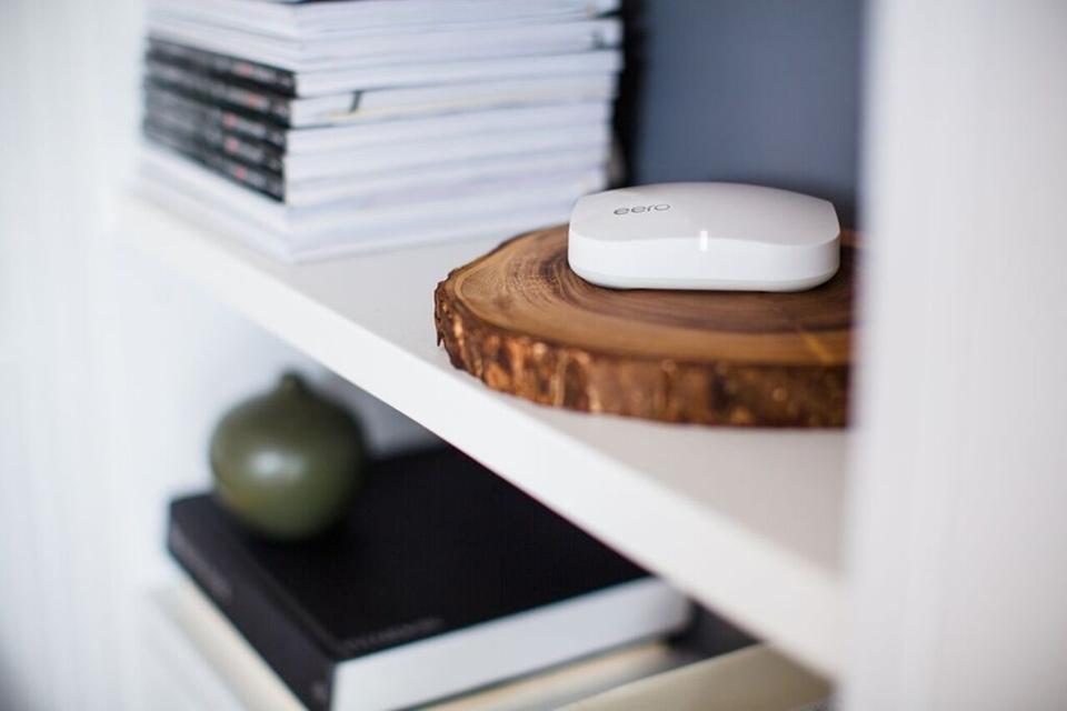 """Imagem de """"Solução definitiva"""" para redes WiFi, Eero começa a chegar para compradores no tecmundo"""