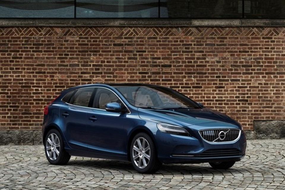 Imagem de Volvo revela o carro V40 renovado em design e tecnologias no tecmundo