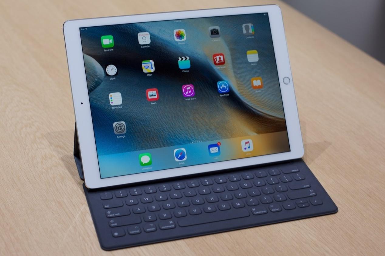 """Imagem de Apple deve lançar novo tablet em março, mas não será o """"iPad Air 3"""" no tecmundo"""