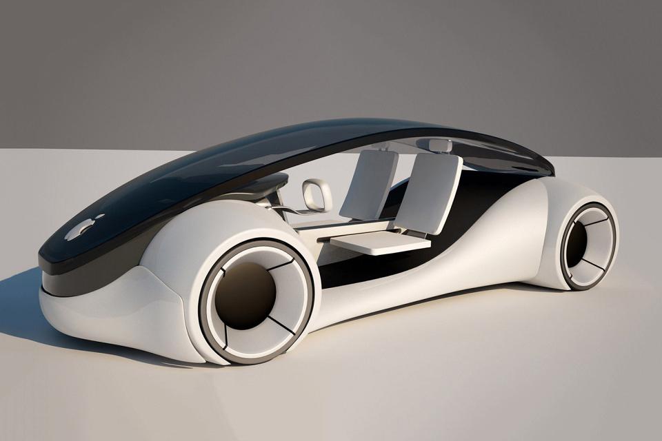 Imagem de Aguardar o lançamento do Apple Car será como véspera de Natal, diz Tim Cook no tecmundo