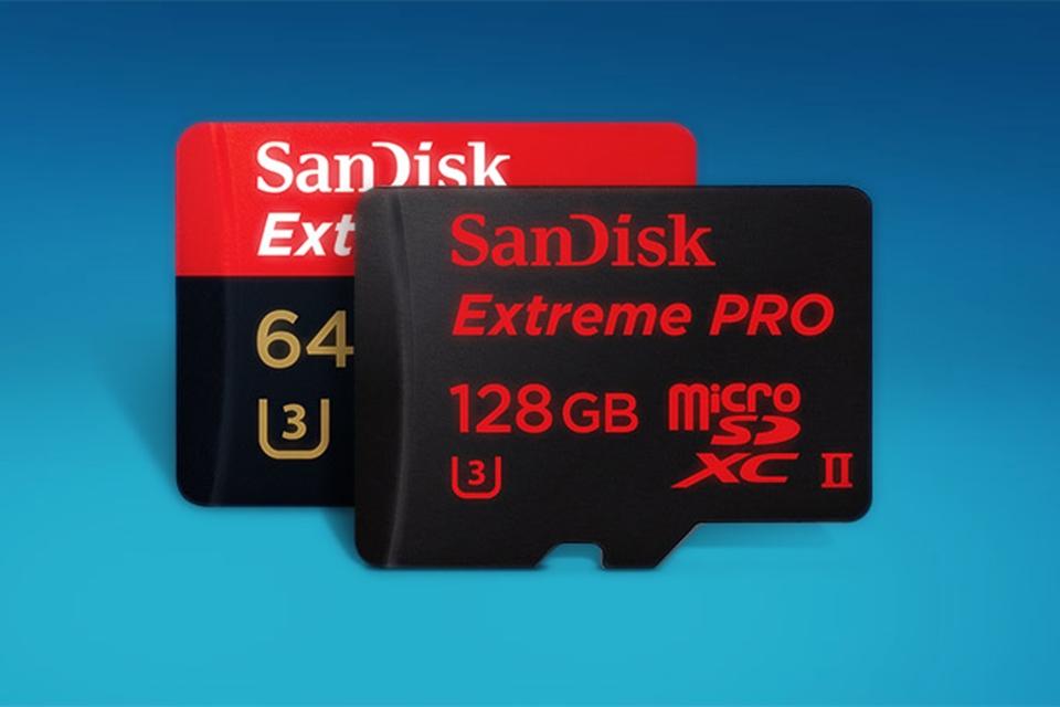 """Imagem de Na MWC, SanDisk apresenta o """"cartão microSD mais rápido do mundo"""" no tecmundo"""