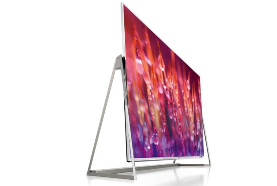Imagem de Novas TVs 4K da Panasonic terão versão mais recente do Firefox OS no tecmundo