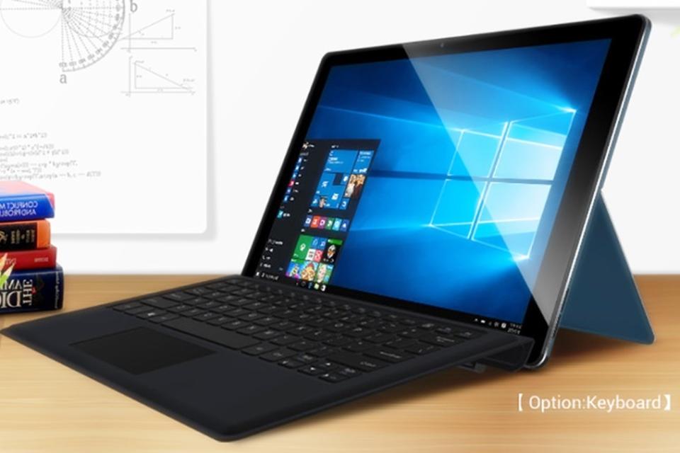Imagem de Conheça o Cube i9, um clone chinês mais barato do Surface Pro no tecmundo