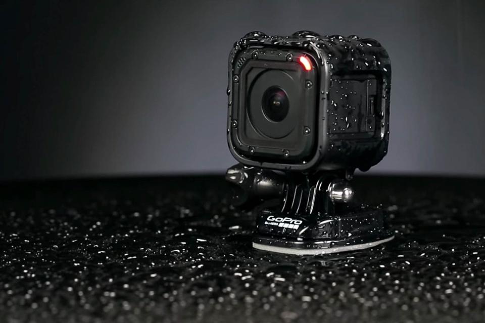 Imagem de Tutorial: como emparelhar qualquer câmera GoPro a um celular Android ou iOS no tecmundo