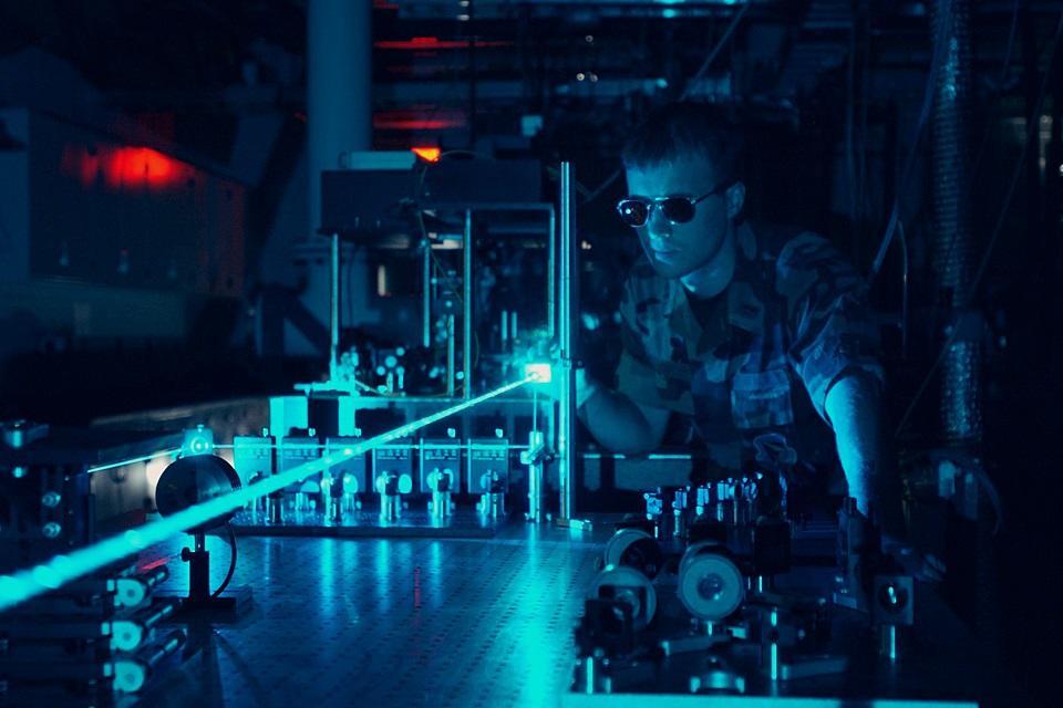 Imagem de Governo dos EUA diz que militares podem ter acesso a armas laser até 2023 no tecmundo