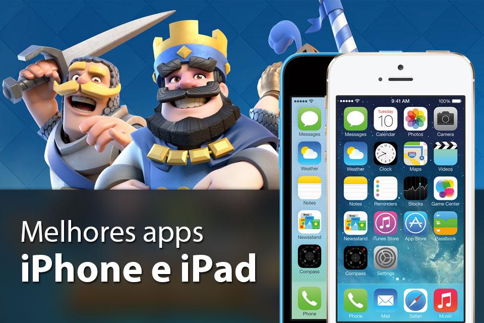 Imagem de Melhores apps e jogos de iPhone e iPad: 03/03/2016 no tecmundo