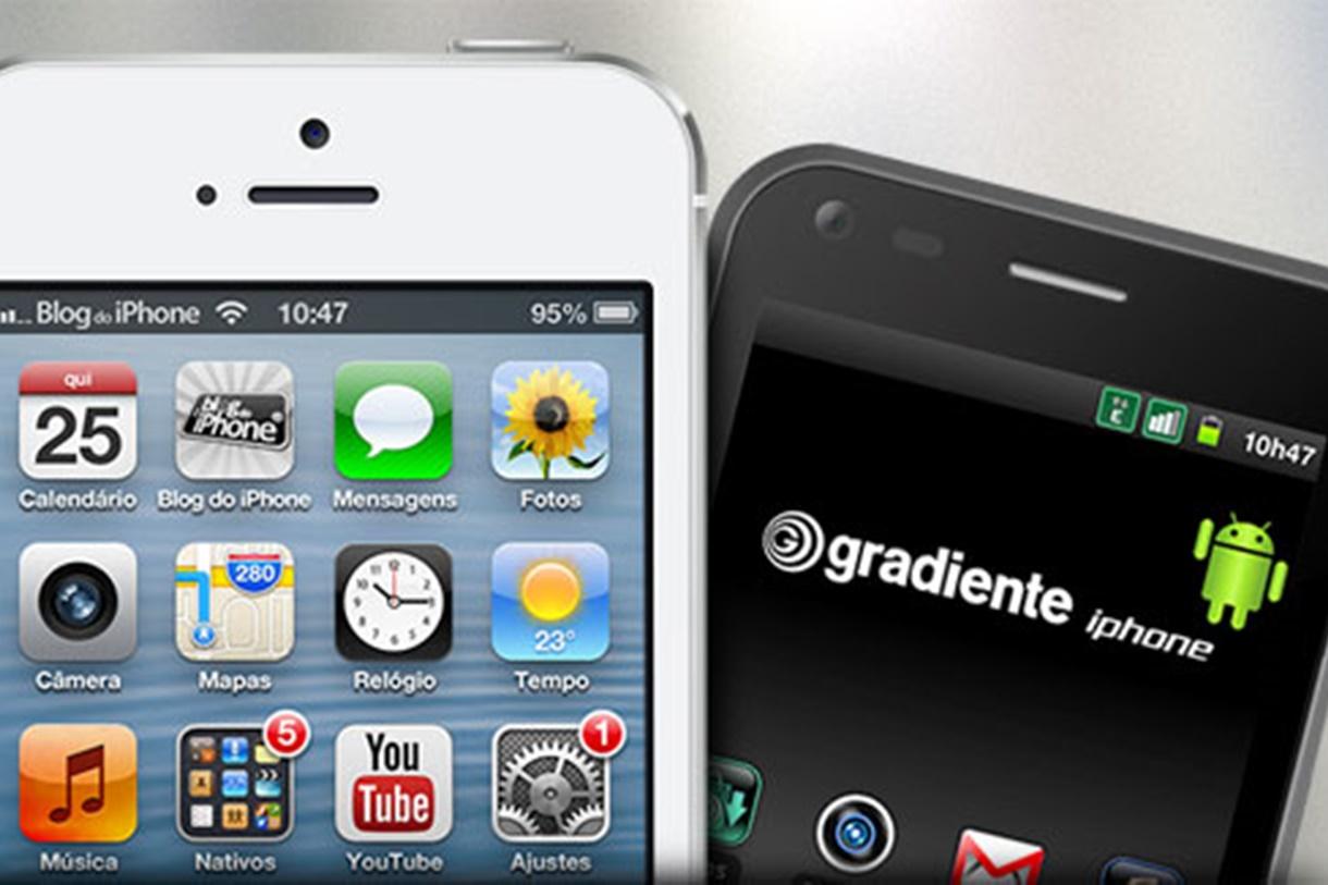 """Imagem de Gradiente e Apple agora brigam pela marca """"iphone"""" no Supremo no tecmundo"""