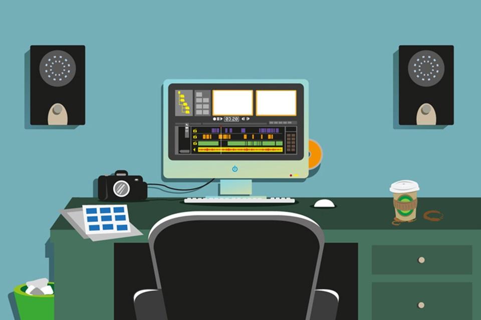 Imagem de 7 dos melhores editores de vídeo gratuitos para Windows no tecmundo