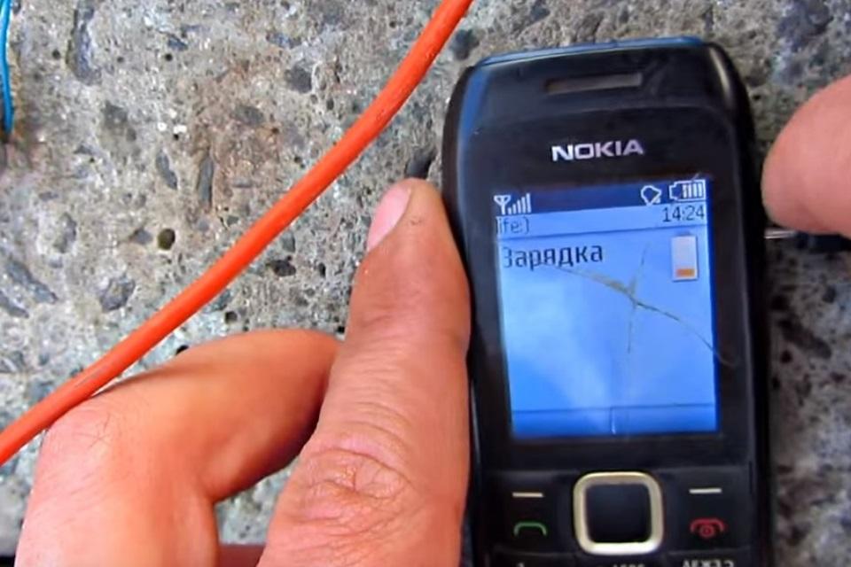 Imagem de É possível carregar a bateria do celular com energia dos trilhos de trem? no tecmundo