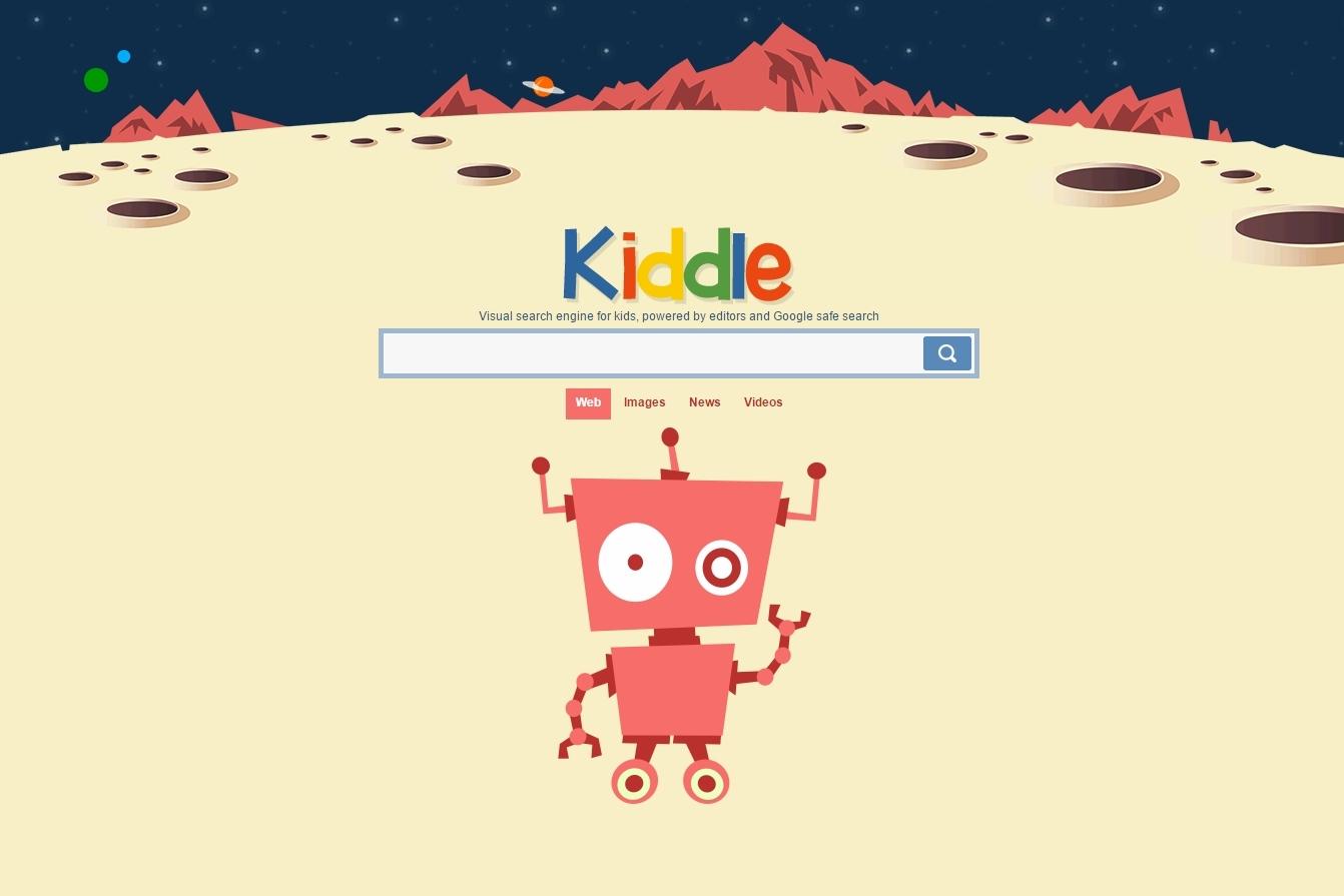 Imagem de Kiddle: Google criou seu próprio buscador feito para crianças no tecmundo