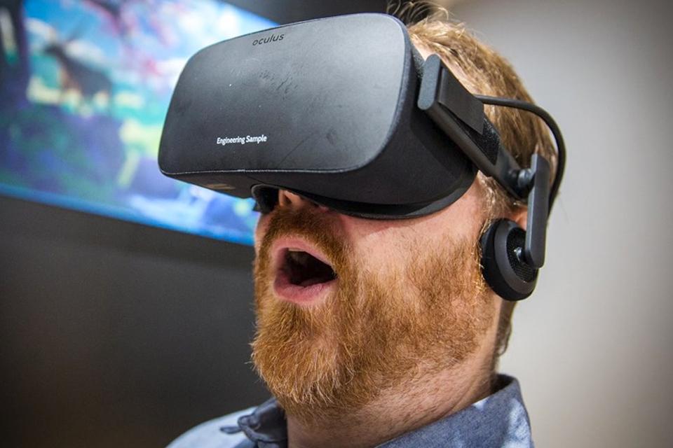 Imagem de Oculus traz ao Gear VR funções para utilizar aplicativos sociais em VR no tecmundo