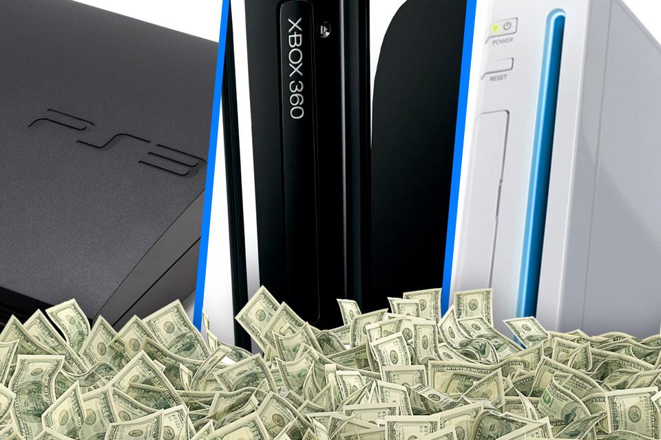Imagem de Ainda vale a pena comprar um PS3, Xbox 360 ou Wii? no tecmundo