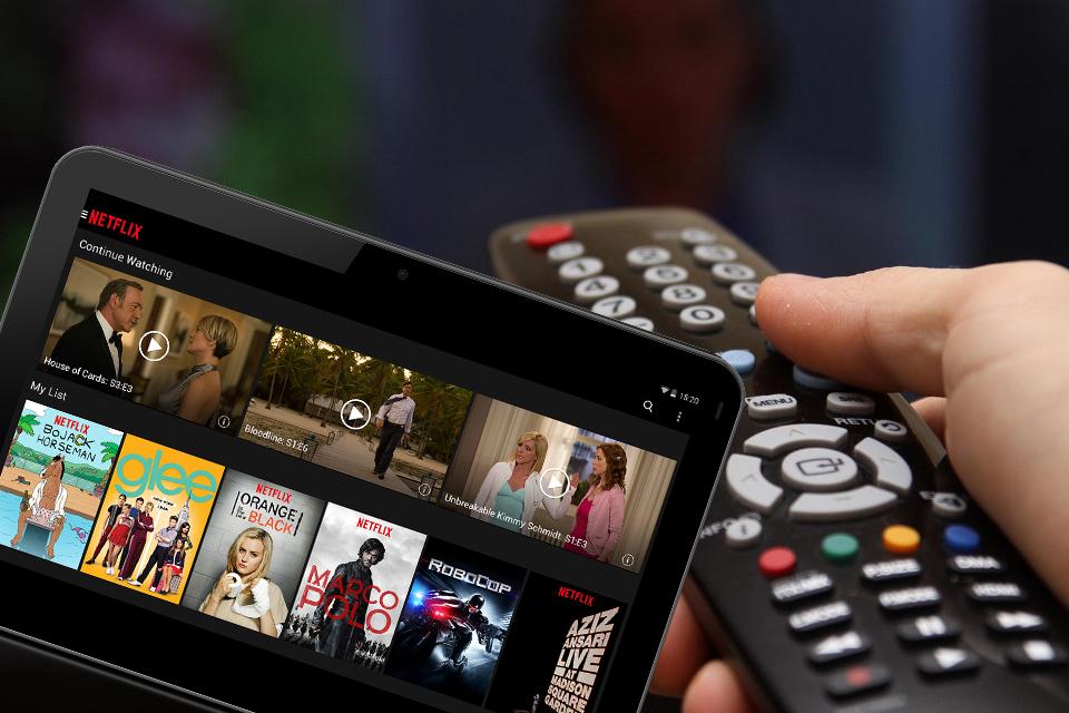 Imagem de Netflix vs TV: como os canais de TV estão brigando no mercado de streaming no tecmundo