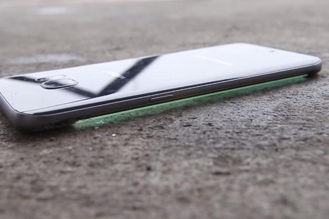 Imagem de Galaxys S7 e S7 Edge têm resistência colocada à prova [vídeo] no tecmundo