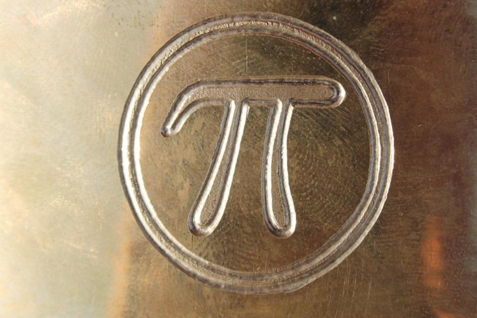Imagem de Feliz Dia do Pi no site TecMundo