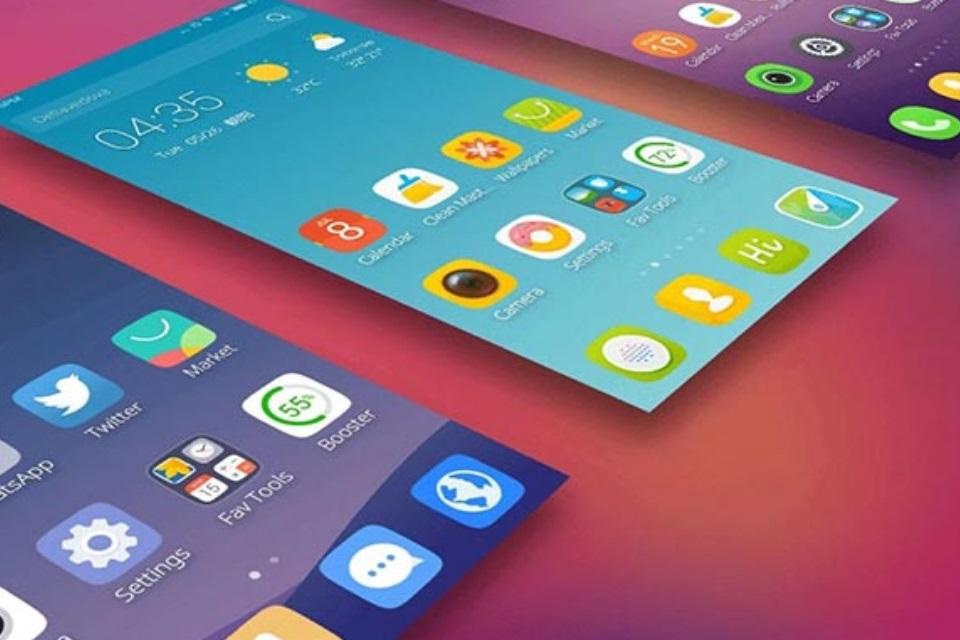 Imagem de Android: os melhores launchers para você transformar o seu smartphone no tecmundo