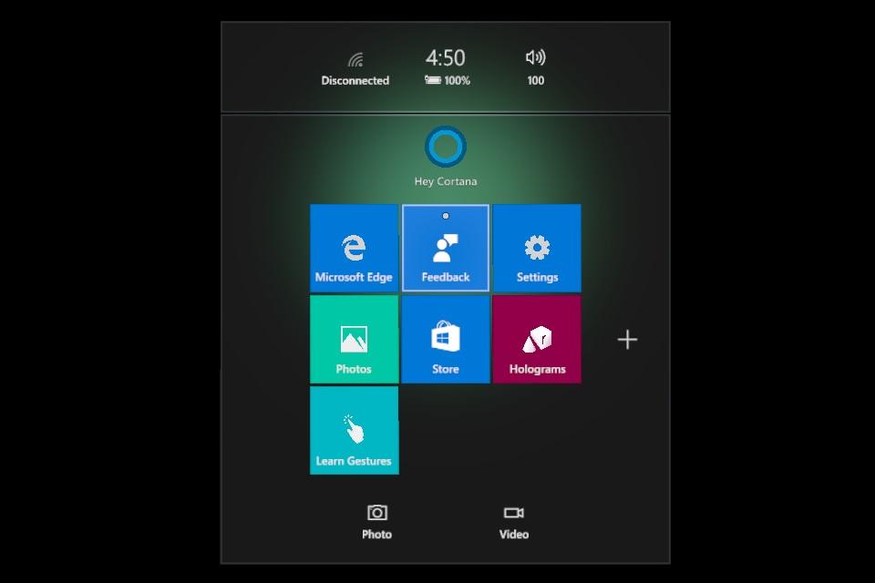 Imagem de Microsoft lança emulador de desenvolvimento para o HoloLens no tecmundo