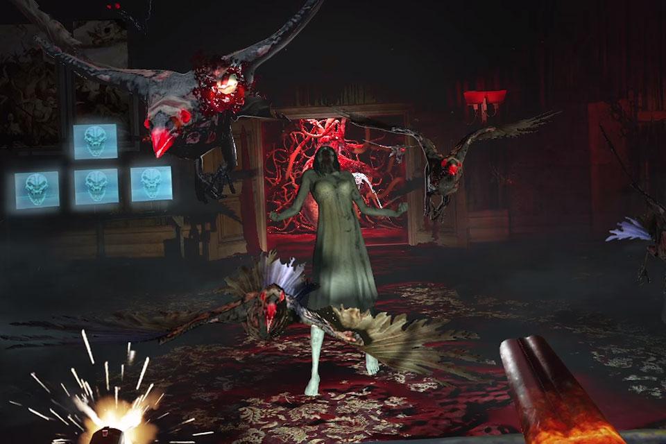 Imagem de Tem de tudo, até terror: 12 jogos para você ficar louco pelo PlayStation VR no tecmundo