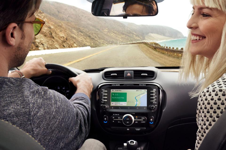 Imagem de Android Auto chega ao Brasil em português; veja carros compatíveis no tecmundo