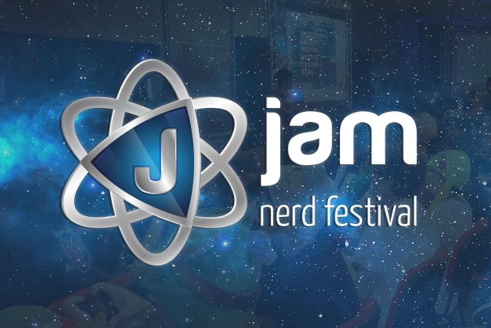Imagem de JAM Nerd Festival começa neste fim de semana em Brasília no tecmundo