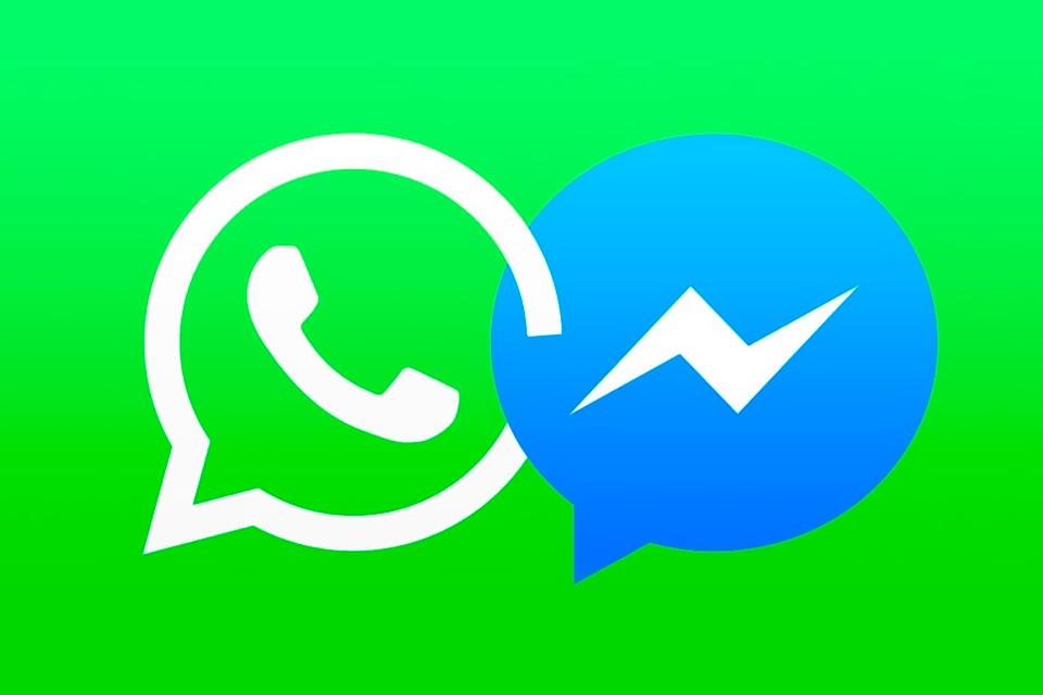 Imagem de Messenger e WhatsApp somam 3 vezes mais mensagens diárias que o SMS no tecmundo