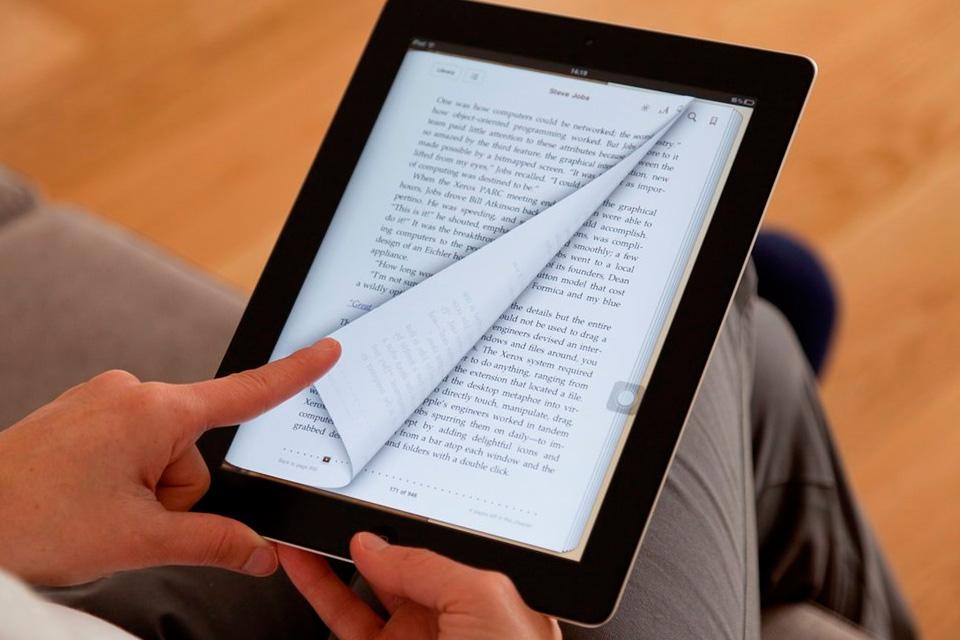 Imagem de Aos poucos, eBooks vão morrendo no Brasil e no mundo no tecmundo
