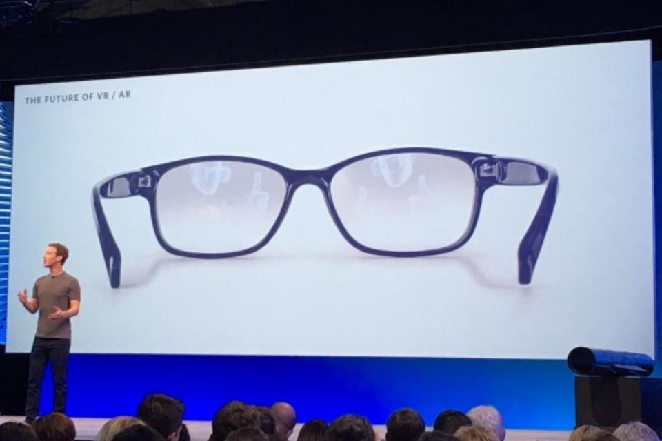 Imagem de Facebook imagina óculos do futuro que mistura realidade virtual e aumentada no tecmundo