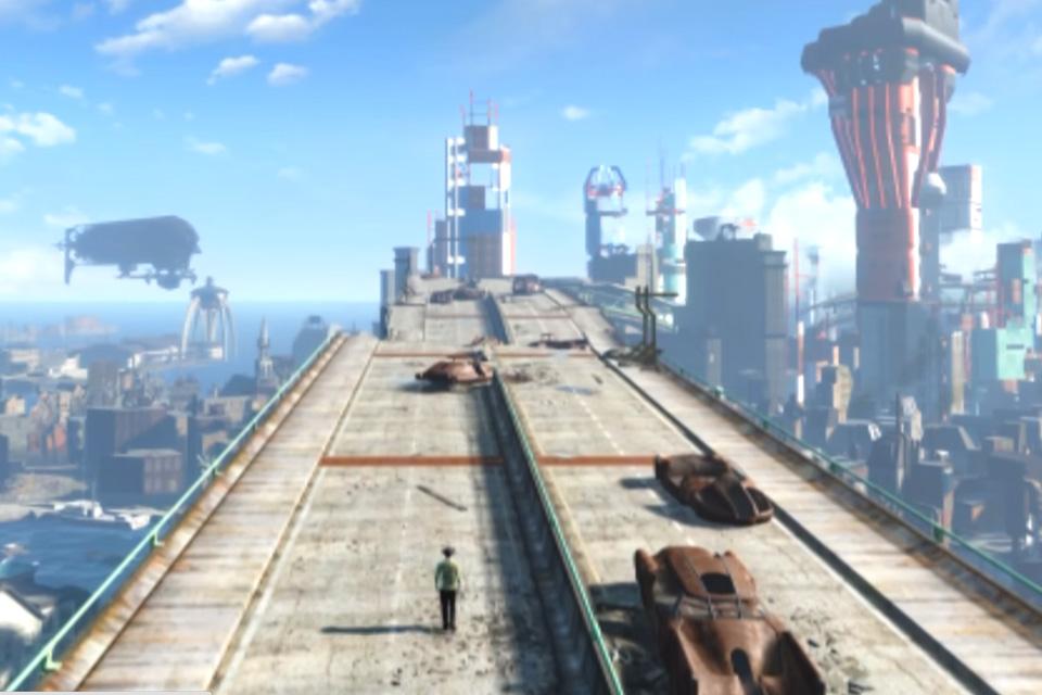 Imagem de Veja Walking Dead em Fallout 4 com mod genial; criador fará Breaking Bad no tecmundo
