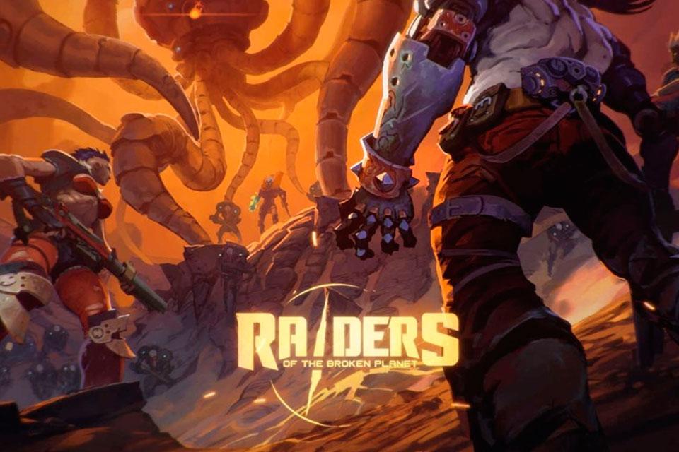 Imagem de Estúdio de Castlevania Lords of Shadow anuncia novo game, que é multiplayer no tecmundo