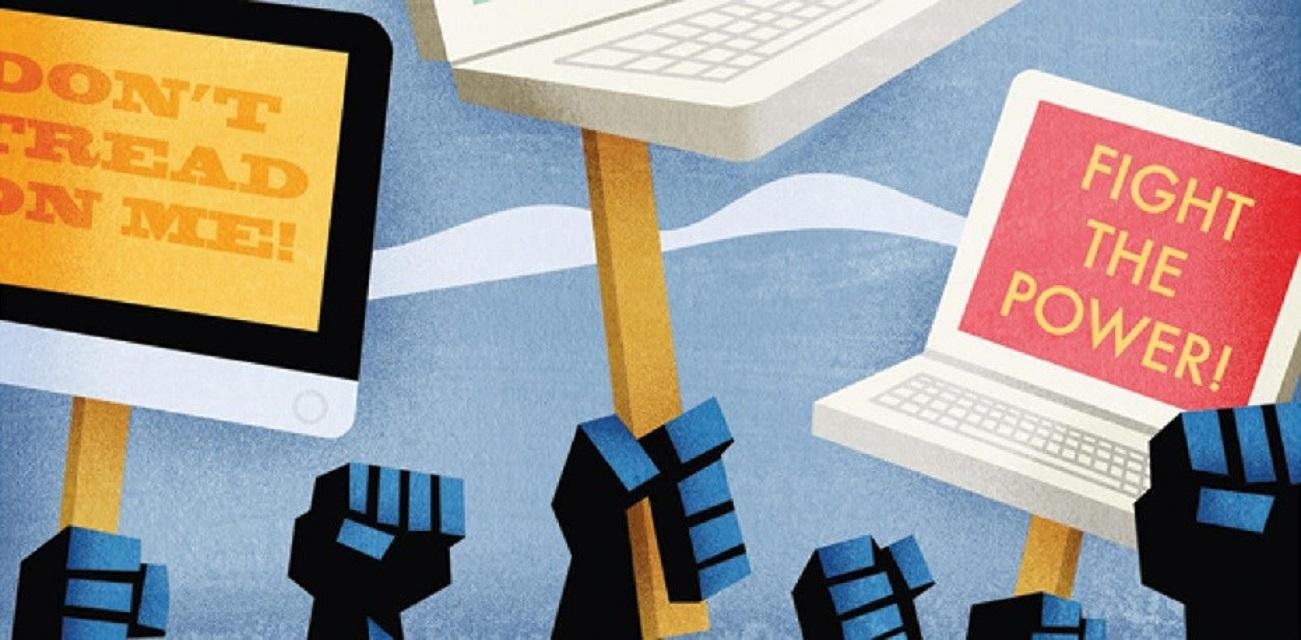 Imagem de Como VOCÊ pode e deve combater o corte da internet banda larga no tecmundo