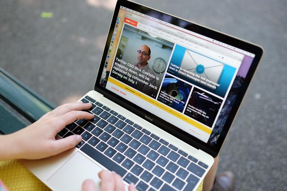 Imagem de Novos MacBooks ultrafinos devem sair no segundo semestre de 2016 [rumor] no tecmundo