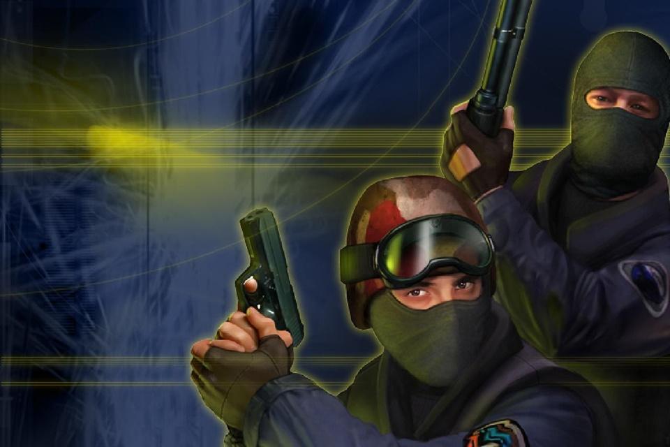 Imagem de Você já pode jogar Counter-Strike 1.6 no seu celular Android no tecmundo