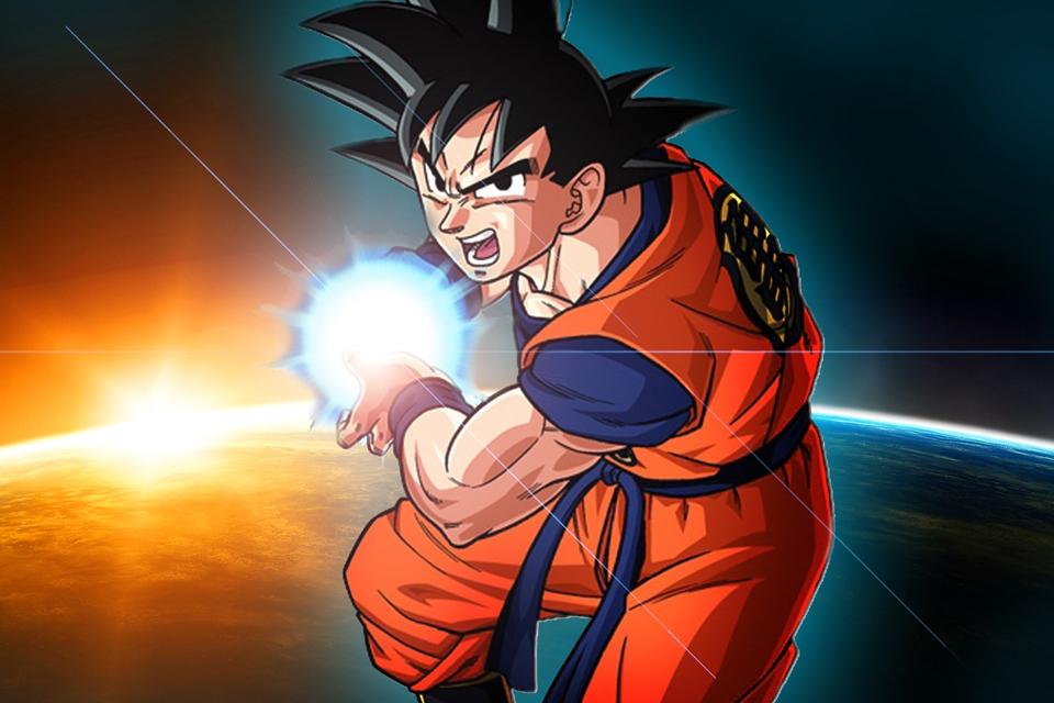 Imagem de Já imaginou Goku em Super Smash Bros.? Então veja esse mod e seja feliz no tecmundo