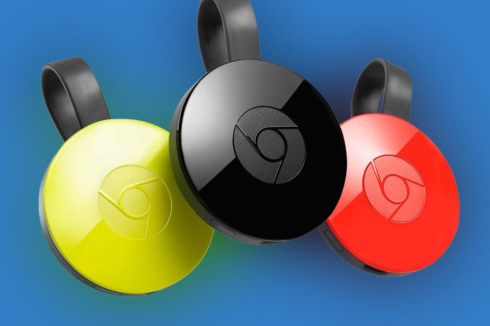 Imagem de Novos Chromecasts chegam ao Brasil pelo dobro do preço do seu antecessor no tecmundo