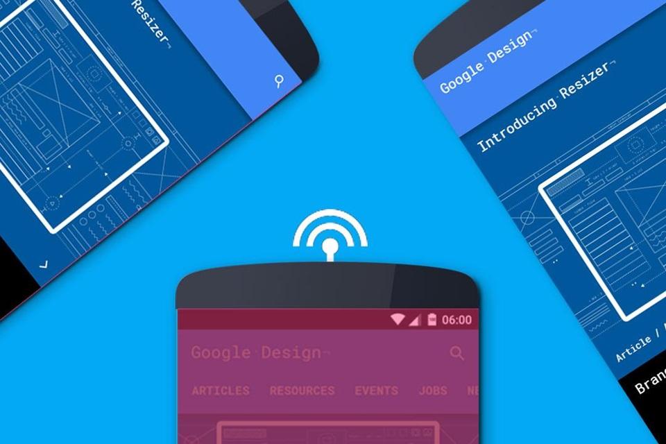 Imagem de Envie links através de ultrassom com este aplicativo para Android no tecmundo