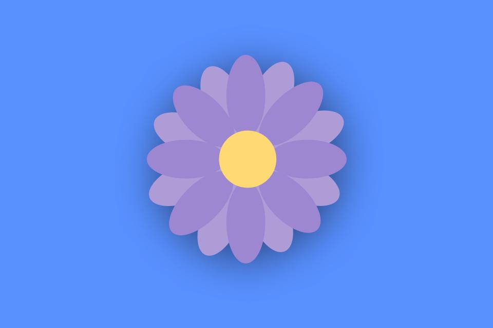 Imagem de Facebook está oferecendo reação de flor para comemorar o Dia das Mães no tecmundo