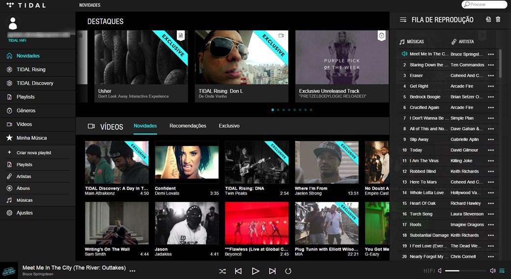 Spotify vs todos: quem se sai melhor no mercado de streaming musical