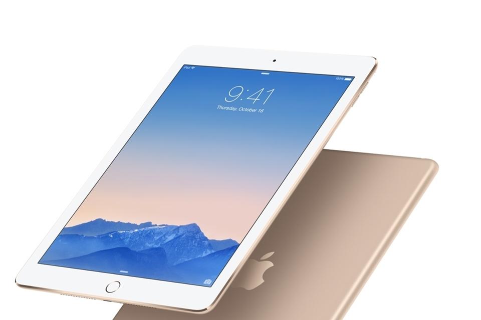 Imagem de iPad Air 3 terá RAM expandida e processador A10X acoplado [rumor] no tecmundo