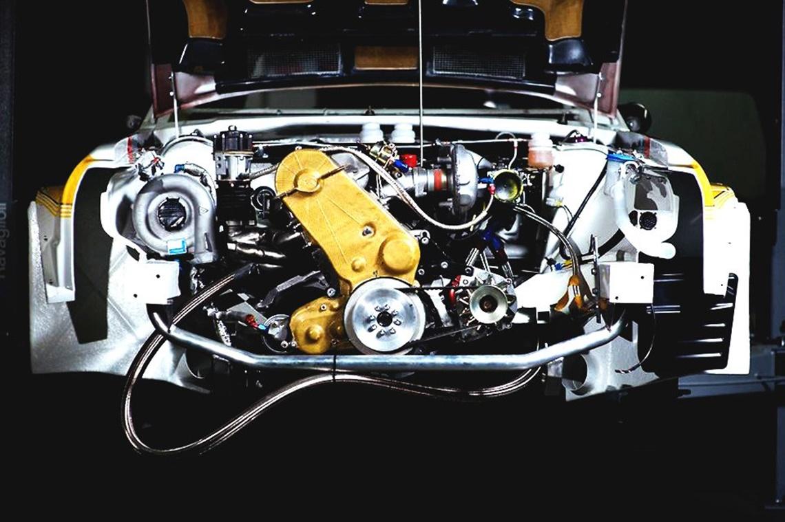 Imagem de Show de mecânica: 10 motores mais importantes da história do automobilismo no tecmundo