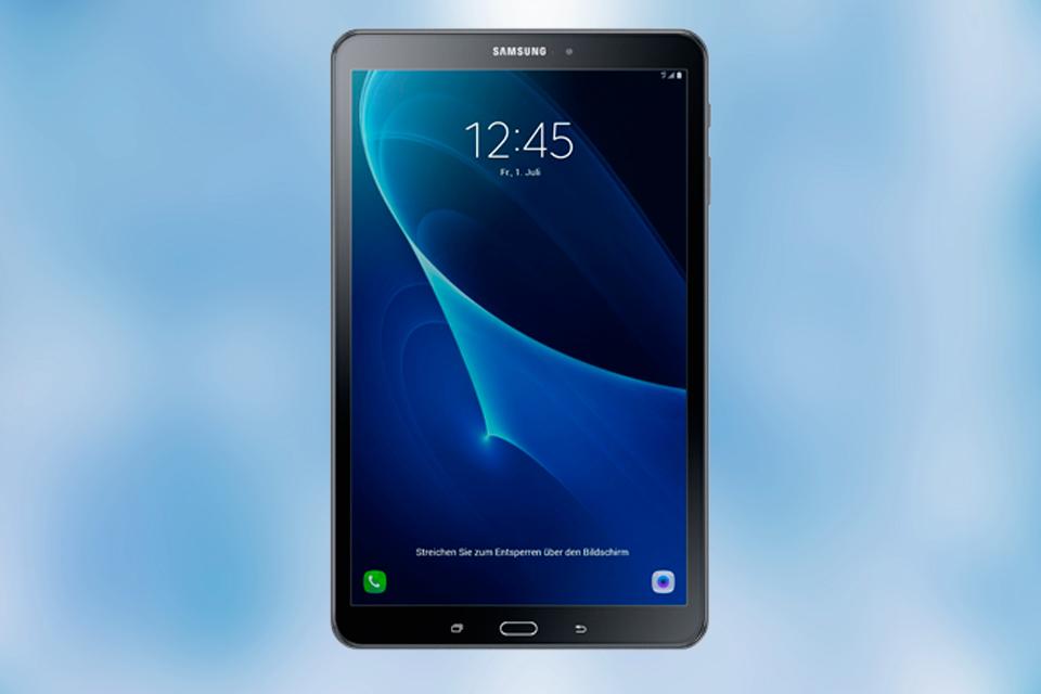 Imagem de É oficial: Samsung confirma o lançamento do Galaxy Tab A 10.1 no tecmundo