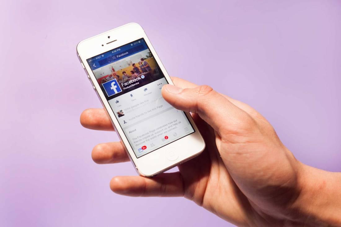Imagem de Adolescentes teriam transmitido vídeo fazendo sexo usando Live do Facebook no tecmundo