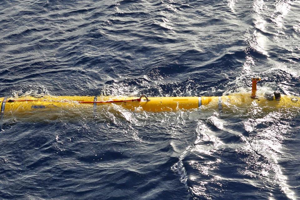 Imagem de DARPA está trabalhando em GPS para submarinos no tecmundo
